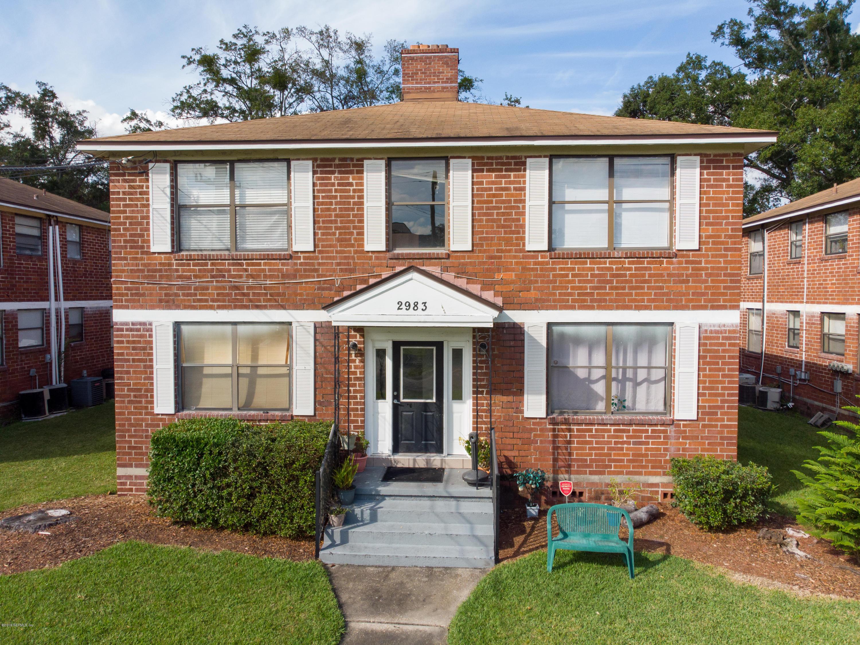 1153 Mcduff Jacksonville, FL 32205