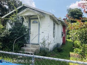 Photo of 1202 Ida St, Jacksonville, Fl 32208 - MLS# 1025195