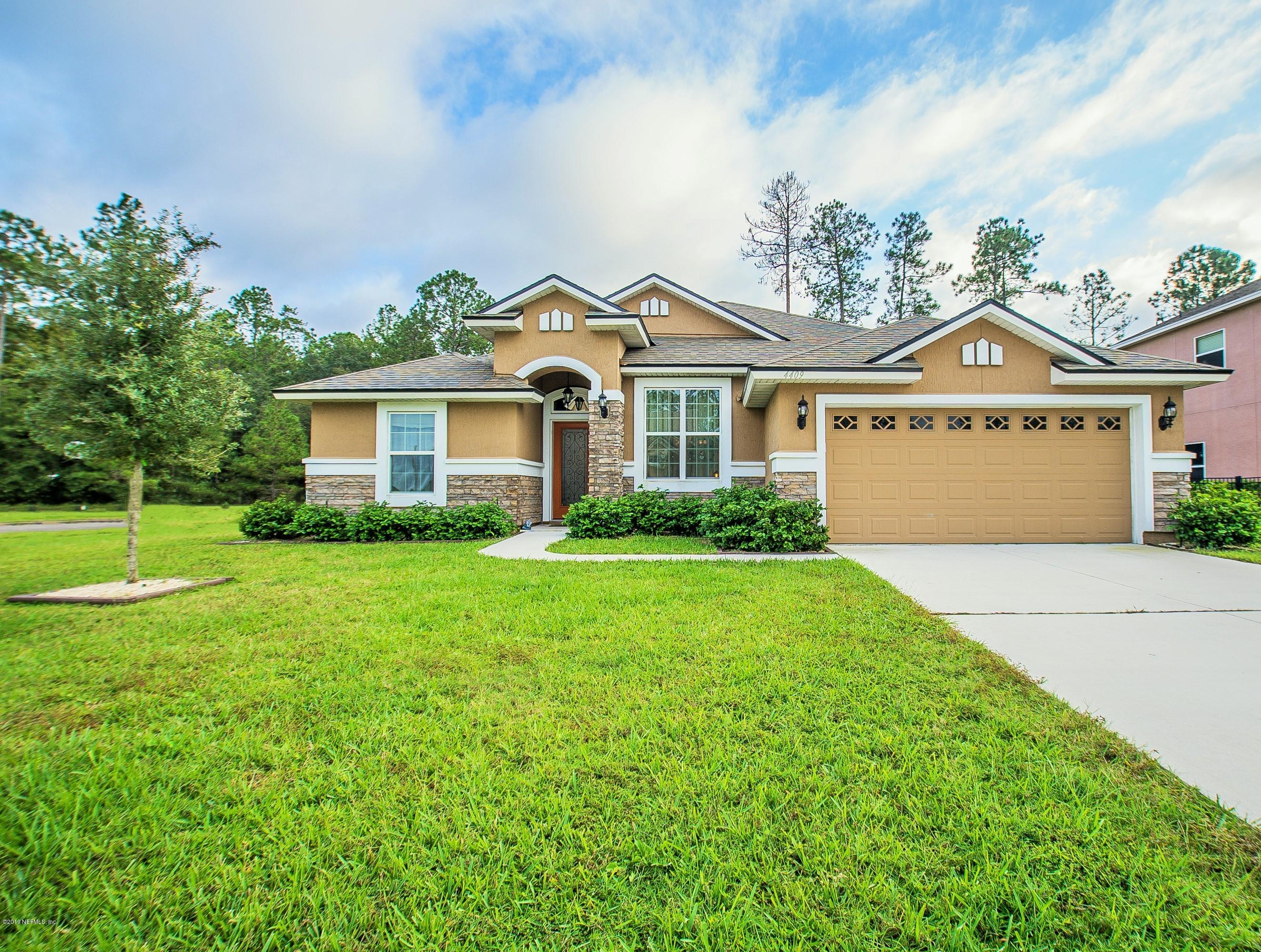 4409 Song Sparrow Dr
