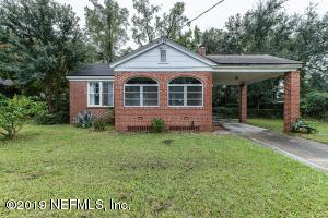 Photo of 4554 Post St, Jacksonville, Fl 32205 - MLS# 1025987