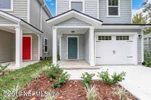 Photo of 1277 Mull St, Jacksonville, Fl 32205 - MLS# 1024708