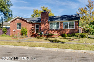 Photo of 2709 Green St, Jacksonville, Fl 32204 - MLS# 1027715