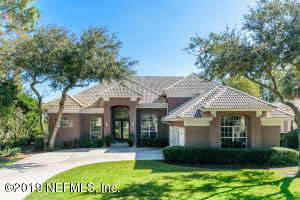 113 INDIAN COVE LN, PONTE VEDRA BEACH, FL 32082