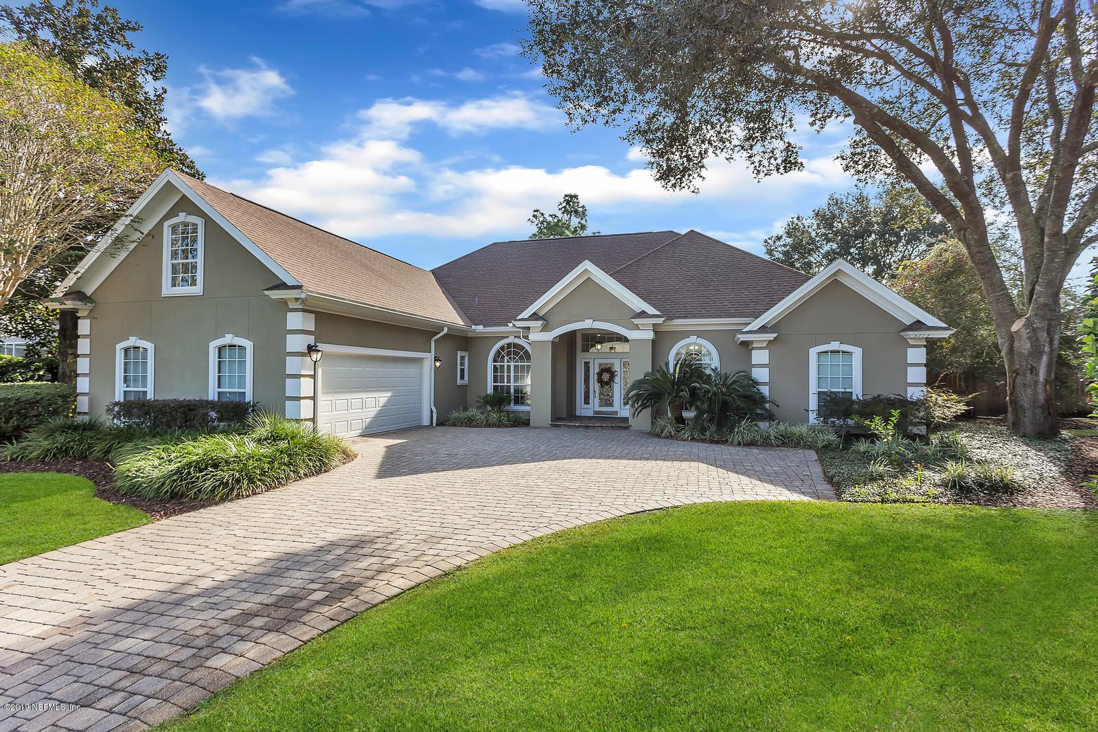 3713 Wicklow Manor Ct Jacksonville, Fl 32224