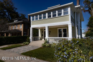 Photo of 2051 Ernest St, Jacksonville, Fl 32204 - MLS# 1027576