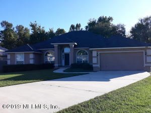 Photo of 2157 Blue Heron Cove Dr, Orange Park, Fl 32003 - MLS# 1027620