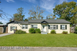 Photo of 5149 Astral St, Jacksonville, Fl 32205 - MLS# 1027802