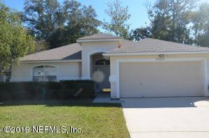 2965 SANCTUARY BLVD, JACKSONVILLE BEACH, FL 32250