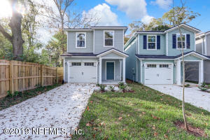 Photo of 1280 Pangola Dr, Jacksonville, Fl 32205 - MLS# 1028173