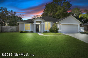 Photo of 12290 Winterset Ct, Jacksonville, Fl 32225 - MLS# 1028206