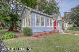 Photo of 2795 Forbes St, Jacksonville, Fl 32205 - MLS# 1028297