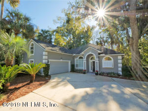136 MILL COVE LN, PONTE VEDRA BEACH, FL 32082