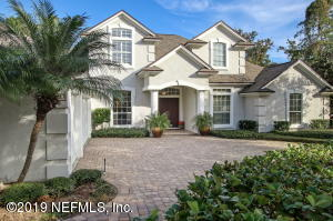 124 DEER HAVEN DR, PONTE VEDRA BEACH, FL 32082