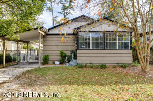 Photo of 3870 Park St, Jacksonville, Fl 32205 - MLS# 1028788