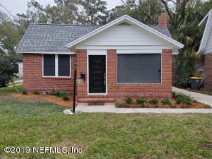 Photo of 3756 Sommers St, Jacksonville, Fl 32205 - MLS# 990250