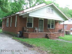 1427 EAVERSON ST, JACKSONVILLE, FL 32209