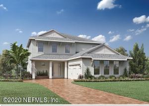 Nocatee Property Photo of 548 Parkbluff Cir, Ponte Vedra, Fl 32081 - MLS# 1031427