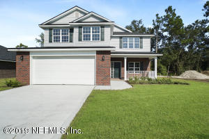 Photo of 7418 Zain Michael Ln, Jacksonville, Fl 32222 - MLS# 1031433