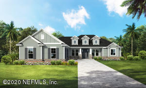Photo of 205 Fells, St Johns, Fl 32259 - MLS# 1031750