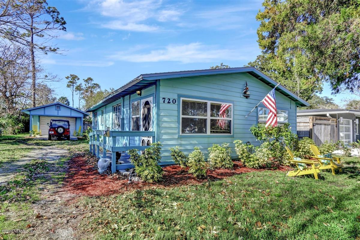 720 Palm Tree Rd Jacksonville Beach, Fl 32250