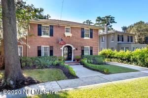 Photo of 3336 Oak St, Jacksonville, Fl 32205 - MLS# 1032165