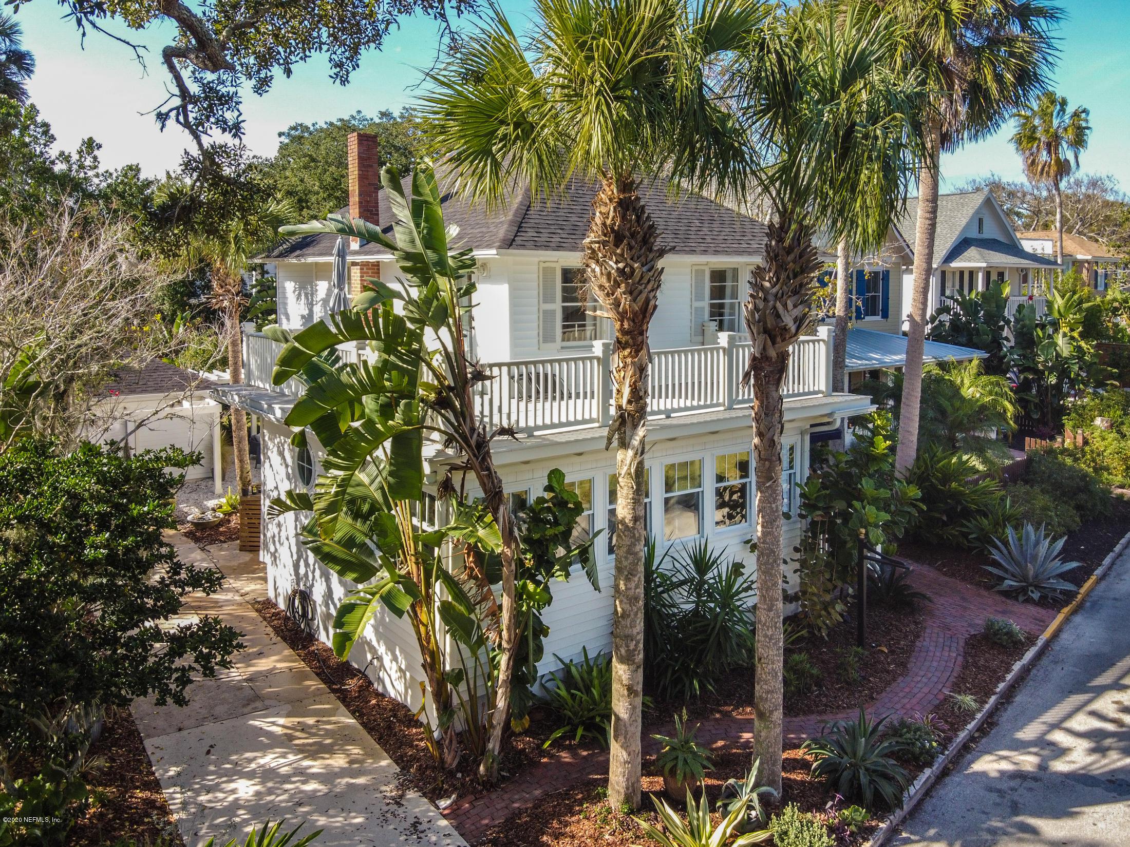 8 Tremerton St St Augustine, FL 32084