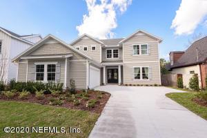 Photo of 4040 Alcazar Ave, Jacksonville, Fl 32207 - MLS# 1032449