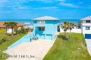 3373 N OCEAN SHORE BLVD, FLAGLER BEACH, FL 32136