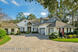 Property for sale at 26220 MARSH LANDING PKWY, Ponte Vedra Beach,  Florida 32082