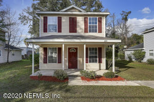 Photo of 2971 Phyllis St, Jacksonville, Fl 32205 - MLS# 1033851