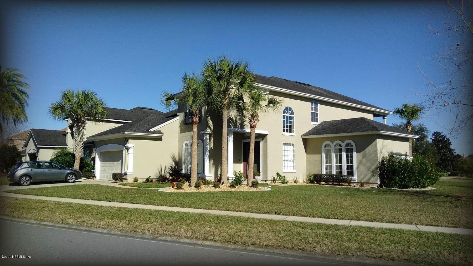 4655 Reed Bark Ln Jacksonville, Fl 32246
