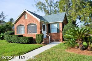 Photo of 4803 Astral St, Jacksonville, Fl 32205 - MLS# 1033981