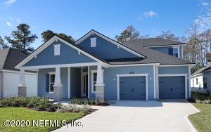 Nocatee Property Photo of 301 Quail Vista Dr, Ponte Vedra, Fl 32081 - MLS# 999970