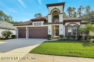 Welcome home to Las Palmas in the Nocatee community!