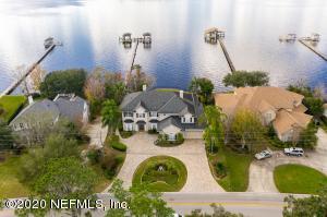 Photo of 2347 Lakeshore Dr N, Fleming Island, Fl 32003 - MLS# 1037677