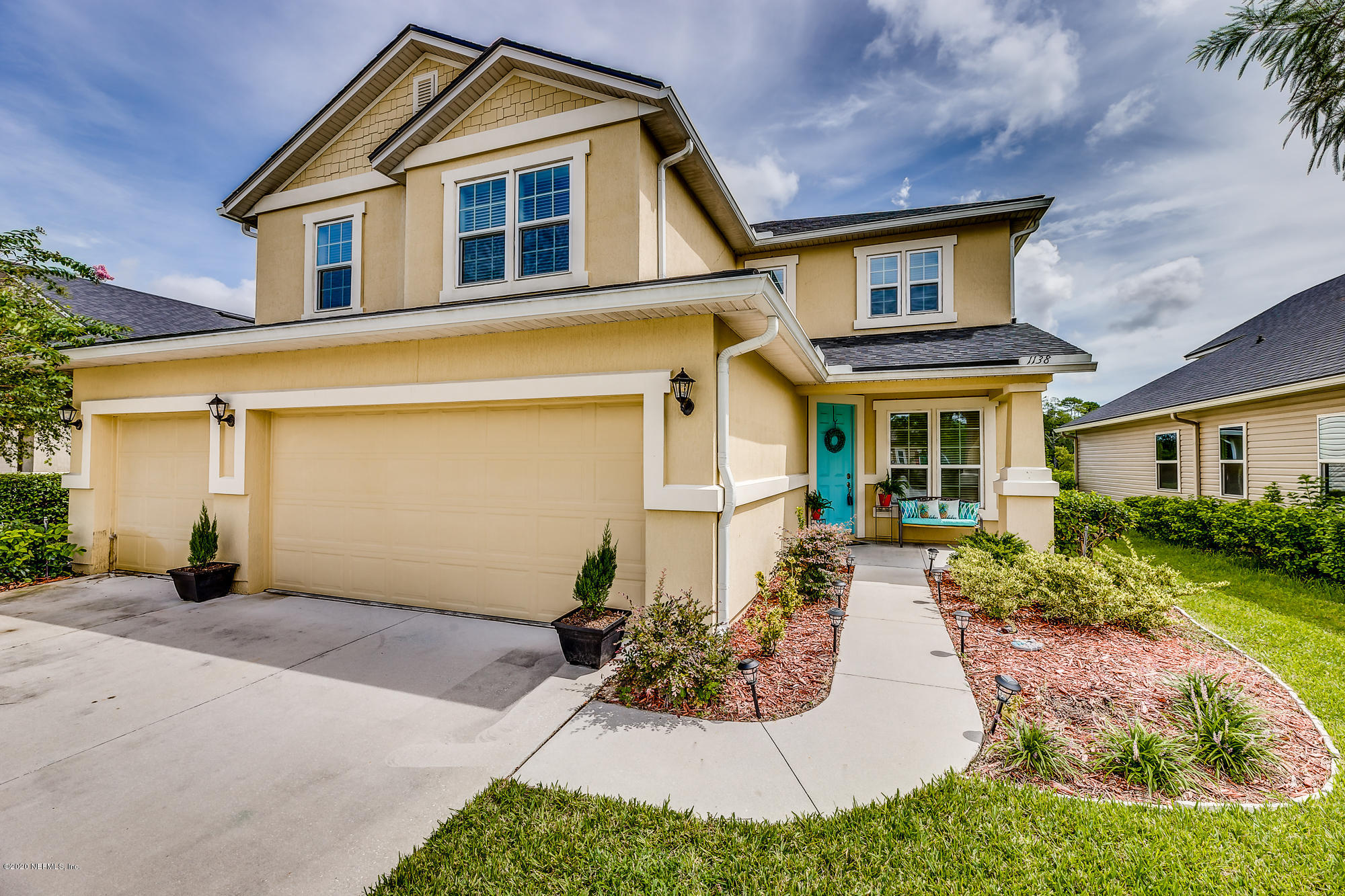 1138 Wetland Ridge Cir