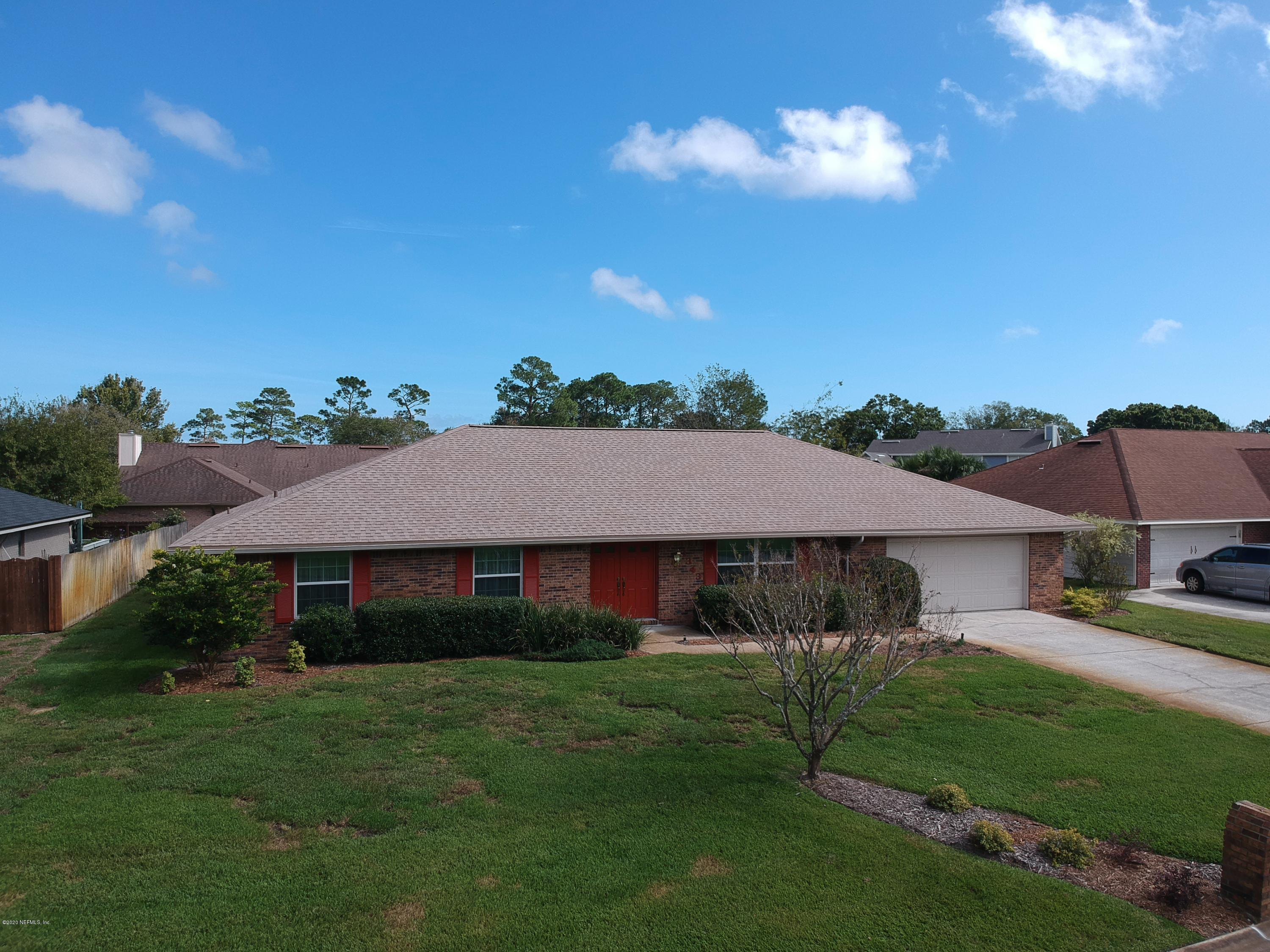 2343 The Woods Dr