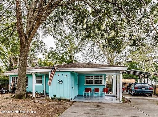 1372 Woodruff Ave Jacksonville, FL 32205