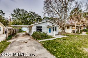 Avondale Property Photo of 1164 Denaud St, Jacksonville, Fl 32205 - MLS# 1029991