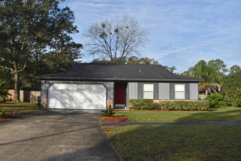 4018 Demery Dr Jacksonville, Fl 32250