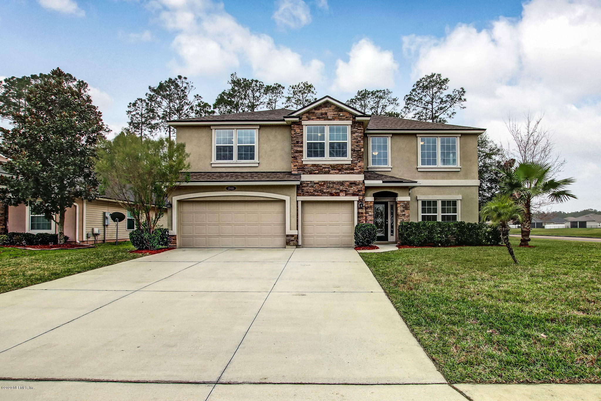 3946 Trail Ridge Rd Middleburg, FL 32068