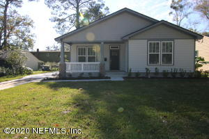 Photo of 1272 Lechlade St, Jacksonville, Fl 32205 - MLS# 1034894