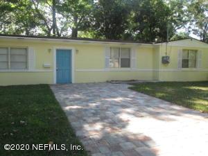 3530 ABBY LN, JACKSONVILLE, FL 32207