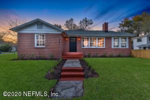 Photo of 3623 Randall St, Jacksonville, Fl 32205 - MLS# 1035246
