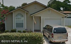 WELCOME HOME - 456 Vermont St S, Green Cove Springs, FL 32043