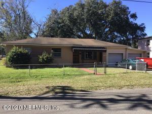 3406 N DAVIS ST, JACKSONVILLE, FL 32209