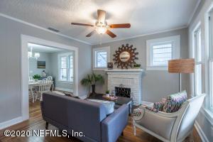 Photo of 3806 Park St, Jacksonville, Fl 32205 - MLS# 1035650