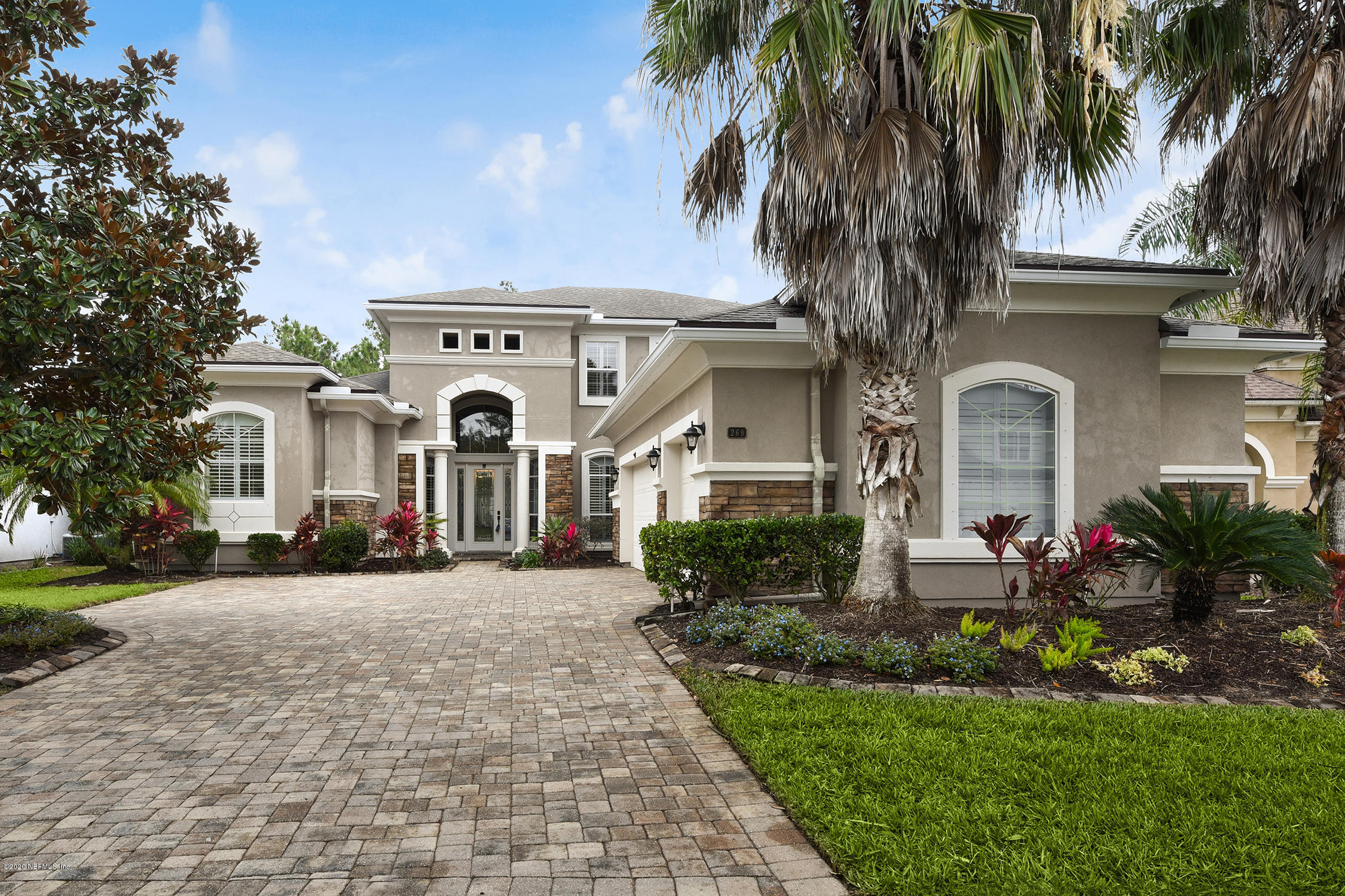 269 Cape May Ave Ponte Vedra, Fl 32081