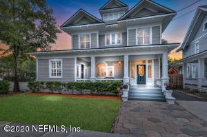 Photo of 2130 Riverside Ave, Jacksonville, Fl 32204 - MLS# 1035914