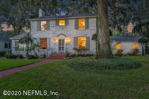 Photo of 4845 Arapahoe Ave, Jacksonville, Fl 32210 - MLS# 1035835